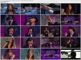 Alicia Keys & Tim McGraw - Happy Christmas + Interview - 11.30.09 (Oprah Winfrey Show) - HD 720p