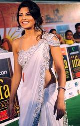 Жаклин Фернандес, фото 59. Jacqueline Fernandez 11th Annual International Indian Film Academy (IIFA) Awards at Sugathadasa Stadium in Colombo, Sri Lanka on June 5, 2010 - MQ/LQ, foto 59
