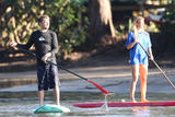 Bar Rafaeli | Paddle Surfing in Hawaii | January 9 | 17 pics