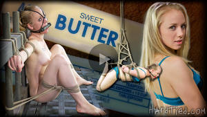 May 29, 2013: Sweet Butter | Tracey Sweet