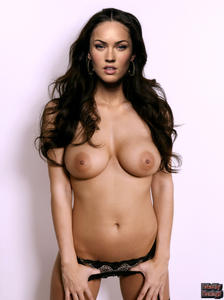 th 451240572 fakemeganfoxms4 123 241lo Megan Fox Nude Fake and Sexy Picture