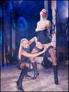 Eufrat & Michelle - Hot & Horny In Leather x290 r1sm80dpzr.jpg