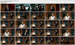Teresa Palmer @ Late Late Show w/Craig Ferguson 2013-02-12