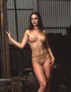 Zoe Vialet Naked Nl 100