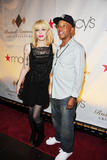 Кортни Лав, фото 5. Courtney Love at Russell Simmons' Argyleculture Fall 2010 08-03, photo 5