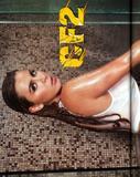 FOTOS: Arlene Maciel Revista H para Hombres Junio 2013 55