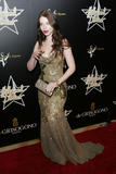 Michelle Trachtenberg @ De Grisogono's Hollywood Dominos Benefiting The Art Of Elysium in Beverly Hills