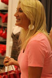 Brooke Hogan | Shopping at Victoria's Secret | January 26 | 31 leggy pics