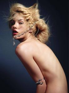 Ashley Smith sexy nude