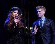 Debby Ryan - Radio Disney's NBT Season 4 Finale Concert - Decmber 7, 2011