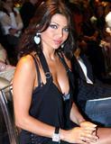 Haifa Wahby from the Arabic reality Show Al-Wadi. Foto 159 (Хайфа Уахби от реальности Арабская Показать аль-Вади. Фото 159)