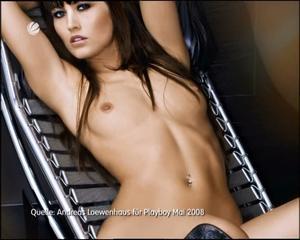 Playboy fiona nackt erdmann All Free