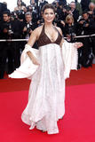 "Laura Harring @ ""Synecdoche, New York"" Premiere 61st International Cannes Film Festival - May 23"