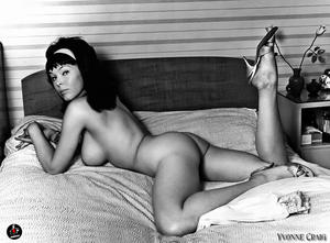Yvonne craig nude