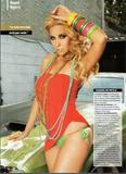 Mexican Actress Raquel Bigorra In Lingerie For Maxim Foto 27 (Мексиканская актриса Ракель Bigorra в Белье для Максима Фото 27)