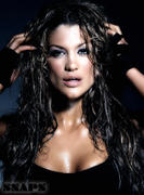 Eve Torres-Unknown Bikini  Photoshoot