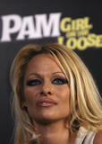 Pamela Anderson @ Reality documentary series 'Pam: Girl on the Loose, August 26 HQ x18