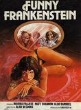 Funny Frankenstein (1982) – Classic Nude